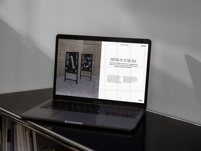 UNDESIGNED STUDIO Portfolio art direction typography design studio agency portfolio corporate design branding graphic design