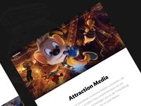 MackMedia - Webdesign Case Study