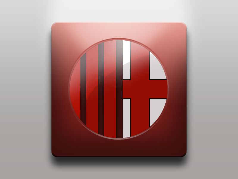 ACM soccer app icon acm futbol