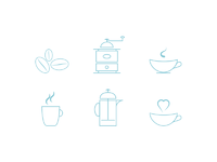 Coffee icon 2