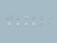 UI Pictograms