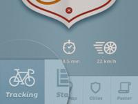 App Redesign II