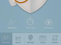 App Redesign III