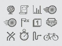 Pictogram Set – Final