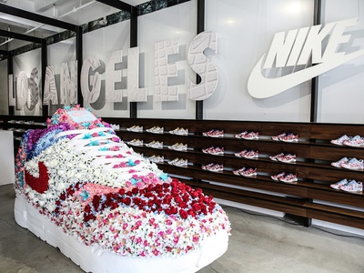 Nike City Collection @ Blends Beverly Hills