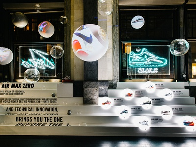 Air Max Day @ KITH in NYC