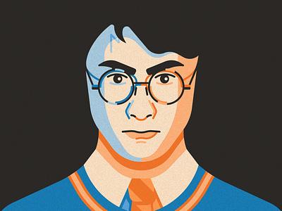 Harry Potter harry potter harry glasses portrait hogwarts
