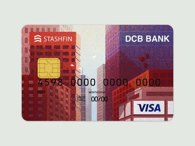 Credit Card Design Pt. 2