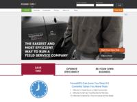 FoundOPS Website