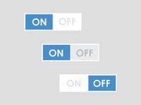 Metro UI Toggle Switch