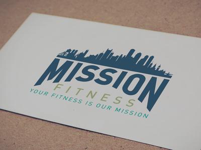 Mission Fitness