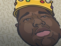 Rap Heads pt 4 - The Notorious B.I.G.