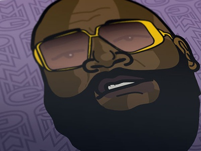 Rap Heads pt 6 - Rick Ross