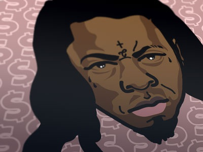 Rap Heads pt 7 - Lil Wayne