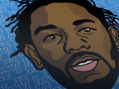 Rap Heads pt 9 - Kendrick Lamar