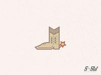 SxSW Boot