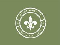 Curtis Homes Badge