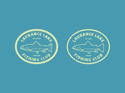 Laurance Lake Fishing Club