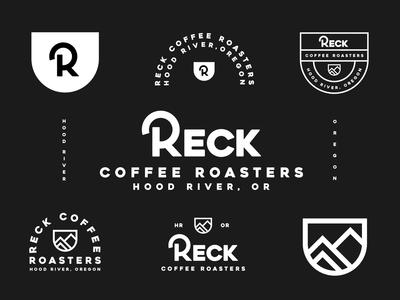 Reck Logo Sheet