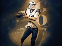 Jared Goff Design