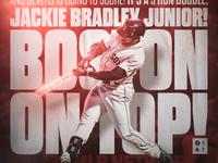 Jackie Bradley Junior
