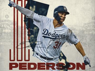 Joc Pederson