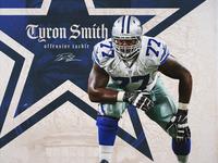 Tyron Smith