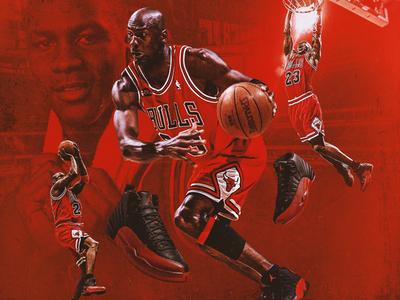 Michael Jordan athlete basketball nba sports sports design chicago bulls michael jordan