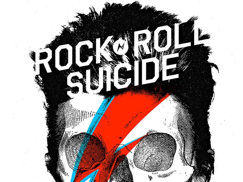suicide rock music