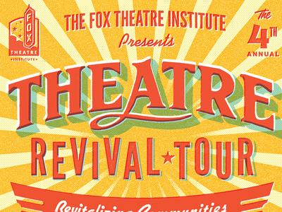 2016 Theatre Revival Tour Poster v4