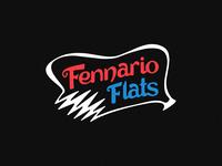 Fennario Flats Logo