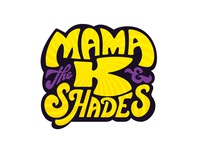 Mama K & the Shades Logo