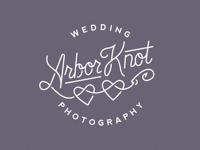 Arbor Knot Logo
