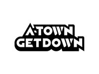 A-Town GetDown Logo