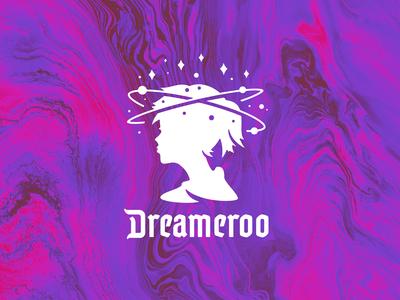 Dreameroo Logo