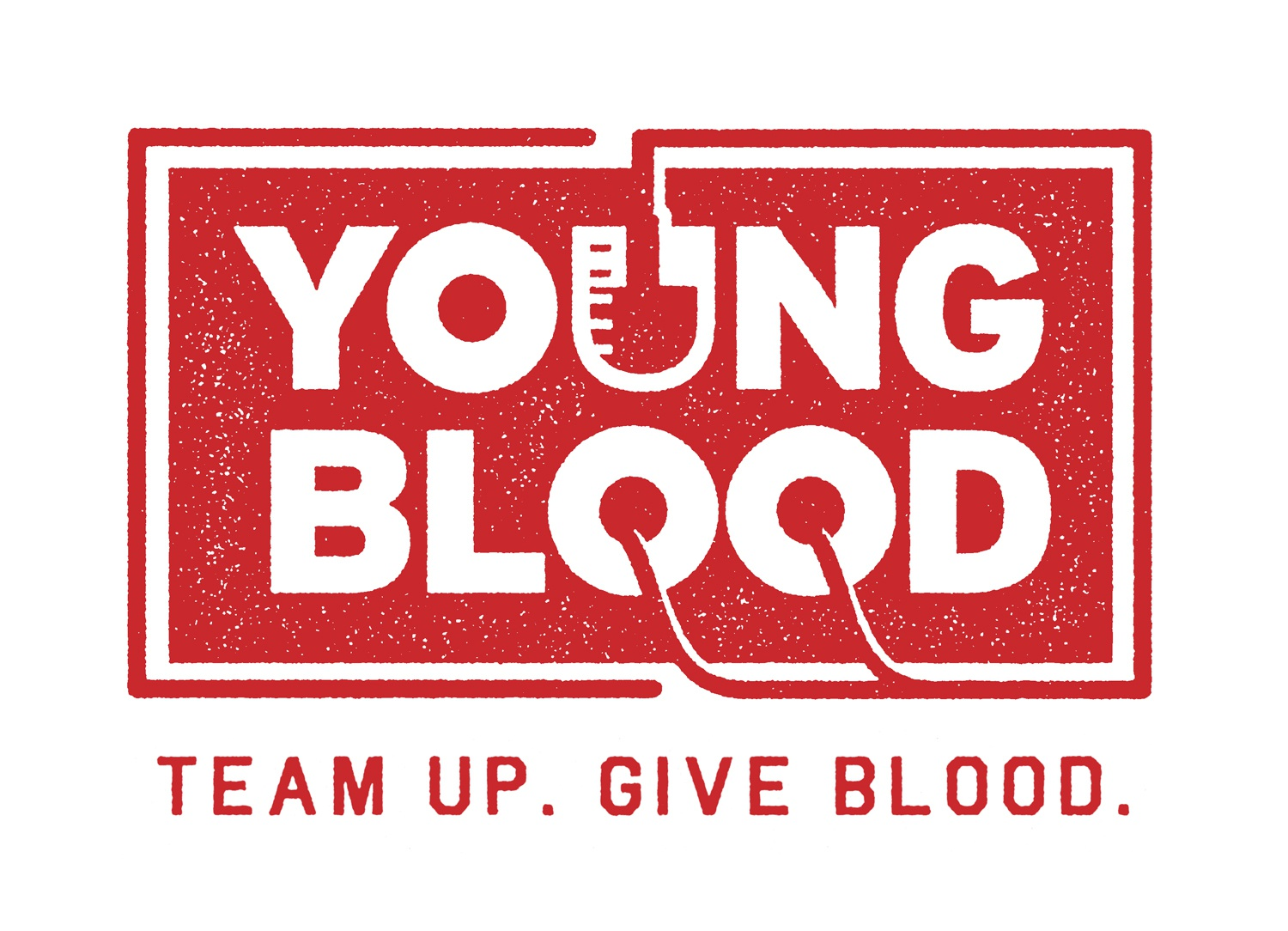 Bloodcenter youngblood logo