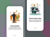 App Short Info for iOS
