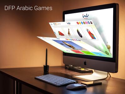 DFP Arabic Games