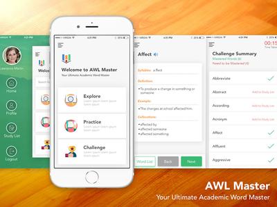 AWL Master - Ultimate Word Master