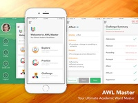 AWL Master - Ultimate Word Master