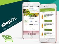 Shopéko - A multi vendor ecommerce platform