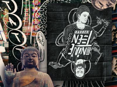 Pray to Buddha