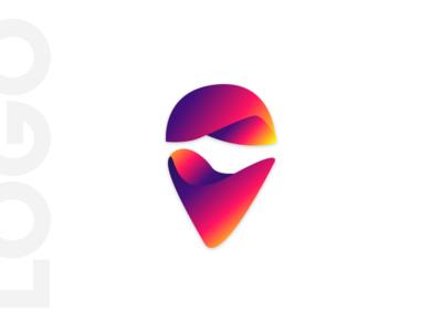 Logo Creamio Blog project colors design blog ux ui