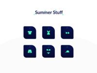 Icon - Summer Stuff