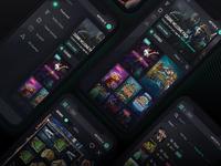 Gamer place - Mobile casino