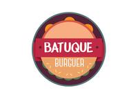 Batuque burguer (Brazil)