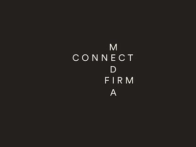 CMF design logo type typography