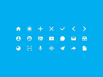 Icon design basic ui user interface design pictogram mark branding app icons app icons set icons icon