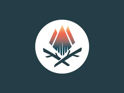Piltdown Outdoor Co Logo