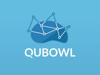 Qubowl Brand Identity